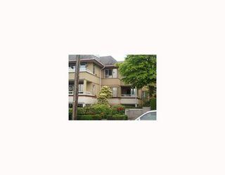 Photo 1: 106 1870 W 6TH Avenue in Vancouver: Kitsilano Condo for sale (Vancouver West)  : MLS®# V714554