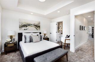Photo 26: 7222 112 Street NW in Edmonton: Zone 15 House Half Duplex for sale : MLS®# E4228857