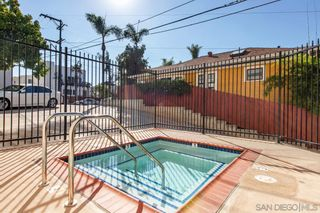 Photo 11: HILLCREST Condo for rent : 2 bedrooms : 3606 1St Ave #202 in San Diego