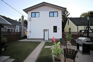 Photo 19: 86 Hill Street in Winnipeg: Norwood Residential for sale (2B)  : MLS®# 202018633