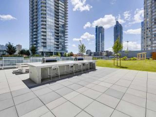 """Photo 16: 2806 6080 MCKAY Avenue in Burnaby: Metrotown Condo for sale in """"Station Square 4"""" (Burnaby South)  : MLS®# R2590573"""
