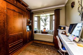 """Photo 17: 13 2150 MARINE Drive in West Vancouver: Dundarave Condo for sale in """"LINCOLN GARDENS"""" : MLS®# R2289242"""