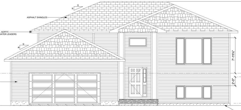 Main Photo: 372 McKay Street: St Francois Xavier Residential for sale (R11)  : MLS®# 202029911
