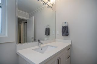 Photo 22: 1524 E PENDER Street in Vancouver: Hastings 1/2 Duplex for sale (Vancouver East)  : MLS®# R2539505