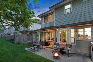 Photo 27: 4 2728 1st St in : CV Courtenay City Row/Townhouse for sale (Comox Valley)  : MLS®# 879923