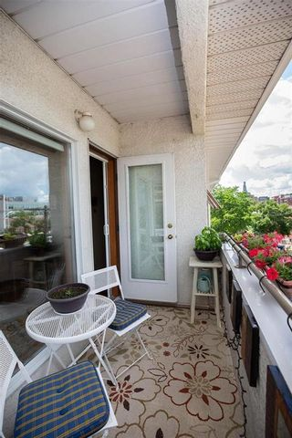 Photo 27: 304 223 Masson Street in Winnipeg: St Boniface Condominium for sale (2A)  : MLS®# 202014679