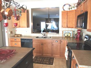 Photo 7: 15288 36th Ave in Cambria: Home for sale