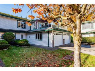 "Photo 2: 46 34250 HAZELWOOD Avenue in Abbotsford: Abbotsford East Townhouse for sale in ""Still Creek"" : MLS®# R2514289"