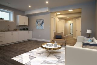 Photo 33: 10334 159 Street in Edmonton: Zone 21 House Half Duplex for sale : MLS®# E4261776
