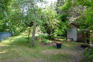 Photo 44: 45 East Road in Portage la Prairie RM: House for sale : MLS®# 202113971