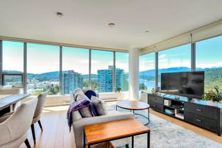 """Photo 8: 2203 301 CAPILANO Road in Port Moody: Port Moody Centre Condo for sale in """"THE RESIDENCES"""" : MLS®# R2612329"""