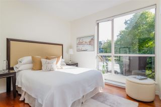 """Photo 18: 356 2175 SALAL Drive in Vancouver: Kitsilano Condo for sale in """"THE SAVONA"""" (Vancouver West)  : MLS®# R2499192"""