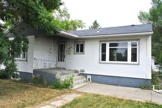 Main Photo: 3520 Centre Street NE in Calgary: Highland Park Detached for sale : MLS®# A1137672