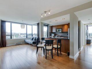 "Photo 2: 603 6233 KATSURA Street in Richmond: McLennan North Condo for sale in ""HAMPTONS PARK"" : MLS®# R2072013"