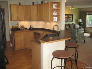 Photo 8: 128 WYNDSTONE Circle in Birds Hill: East St Paul Condominium for sale (3P)  : MLS®# 1620831