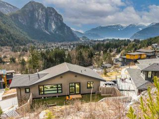 """Photo 31: 38580 HIGH CREEK Drive in Squamish: Plateau House for sale in """"Crumpit Woods"""" : MLS®# R2547060"""