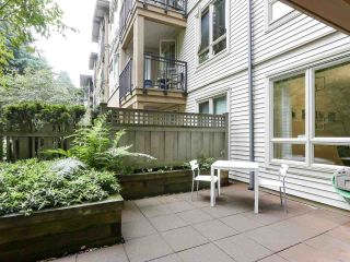 """Photo 10: 114 1111 E 27TH Street in North Vancouver: Lynn Valley Condo for sale in """"Branches"""" : MLS®# R2469036"""