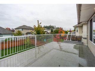 """Photo 20: 27945 JUNCTION Avenue in Abbotsford: Aberdeen House for sale in """"~Station~"""" : MLS®# R2216162"""