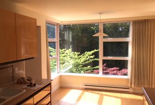 """Photo 9: 203 2350 W 39TH Avenue in Vancouver: Kerrisdale Condo for sale in """"ST. MORITZ"""" (Vancouver West)  : MLS®# R2185746"""