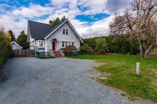 Photo 3: 33565 1ST Avenue in Mission: Mission BC House for sale : MLS®# R2557377