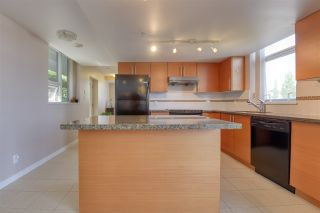 """Photo 8: 407 2225 HOLDOM Avenue in Burnaby: Central BN Townhouse for sale in """"Legacy"""" (Burnaby North)  : MLS®# R2549256"""