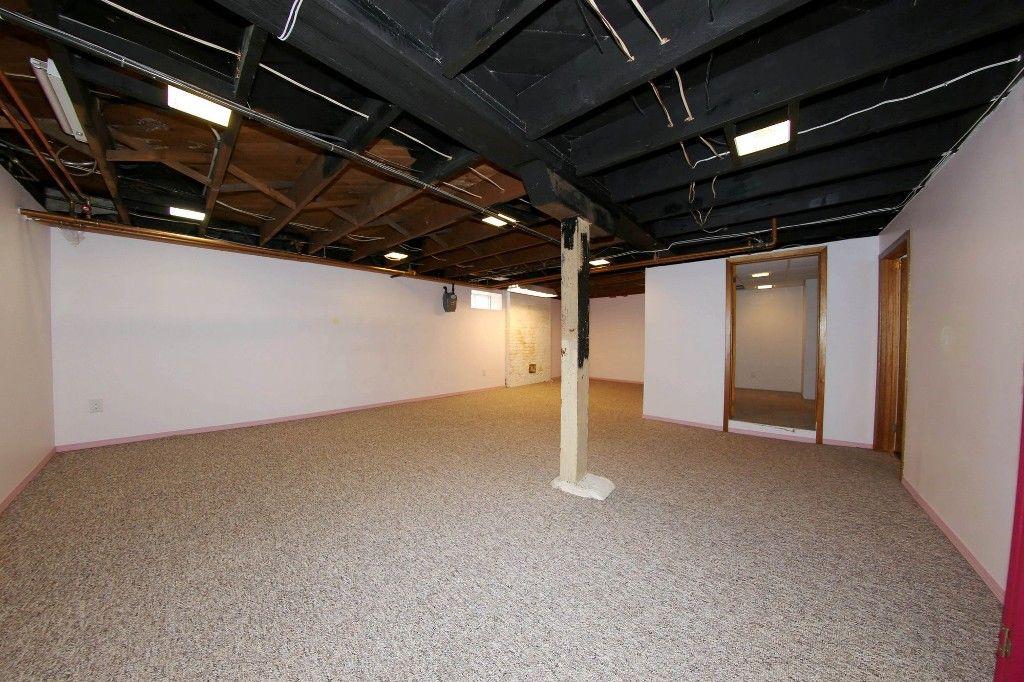Photo 22: Photos: 492 Sprague Street in Winnipeg: WOLSELEY Single Family Detached for sale (West Winnipeg)  : MLS®# 1607076