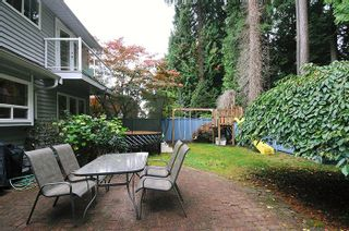 Photo 19: 2608 AUBURN PLACE in Coquitlam: Scott Creek House for sale : MLS®# R2009838
