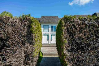 Photo 5: 16 8311 STEVESTON Highway in Richmond: South Arm Townhouse for sale : MLS®# R2585092