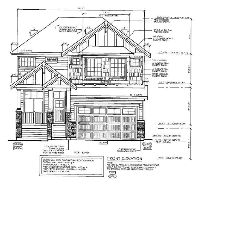 Main Photo: 11201 243 Street in Maple Ridge: Cottonwood MR House for sale : MLS®# R2223410