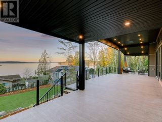 Photo 11: 1470 Lands End Rd in North Saanich: House for sale : MLS®# 884199