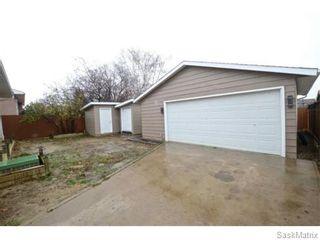 Photo 50: 195 MARKWELL Drive in Regina: Sherwood Estates Single Family Dwelling for sale (Regina Area 01)  : MLS®# 554302