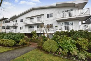 "Photo 20: 202 2365 W 3RD Avenue in Vancouver: Kitsilano Condo for sale in ""Landmark Horizon"" (Vancouver West)  : MLS®# R2244151"