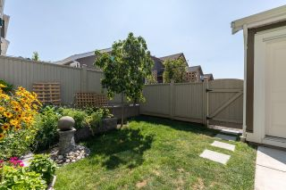 """Photo 26: 102 1392 TRAFALGAR Street in Coquitlam: Burke Mountain Townhouse for sale in """"The Towns"""" : MLS®# R2604465"""