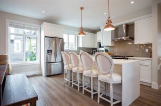 """Photo 1: 33 7665 209 Street in Langley: Willoughby Heights Townhouse for sale in """"ARCHSTONE YORKSON"""" : MLS®# R2307315"""