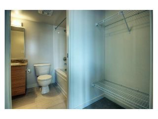 """Photo 9: # 1410 977 MAINLAND ST in Vancouver: Downtown VW Condo for sale in """"YALETOWN PARK 3"""" (Vancouver West)  : MLS®# V836705"""