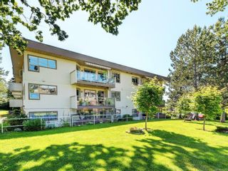 Photo 1: 304 4535 Viewmont Ave in : SW Royal Oak Condo for sale (Saanich West)  : MLS®# 876372