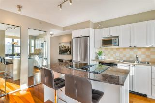 "Photo 12: 1602 1723 ALBERNI Street in Vancouver: West End VW Condo for sale in ""THE PARK"" (Vancouver West)  : MLS®# R2506310"
