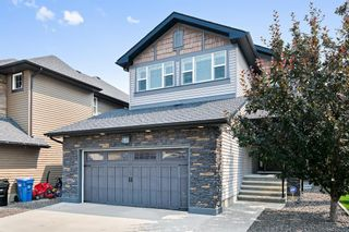 Main Photo: 51 Sage Valley Court NW in Calgary: Sage Hill Detached for sale : MLS®# A1124997