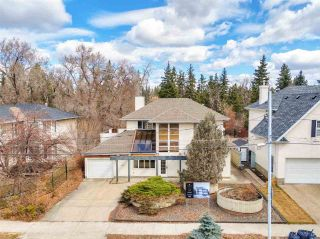 Photo 11: 14354 PARK Drive in Edmonton: Zone 10 House for sale : MLS®# E4222952