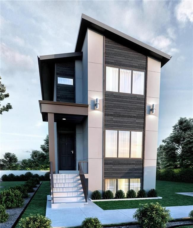 Main Photo: 1100 Burrows Avenue in Winnipeg: Shaughnessy Heights Residential for sale (4B)  : MLS®# 202114478
