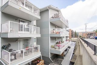 Photo 27: 405 525 56 Avenue SW in Calgary: Windsor Park Apartment for sale : MLS®# A1143592