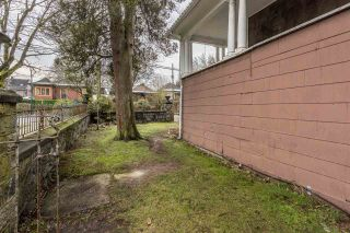 Photo 7: 1967 NAPIER Street in Vancouver: Grandview Woodland Land for sale (Vancouver East)  : MLS®# R2537699