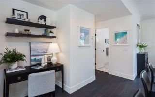 """Photo 5: 334 W 62ND Avenue in Vancouver: Marpole Townhouse for sale in """"Residence on Winona Park"""" (Vancouver West)  : MLS®# R2167442"""