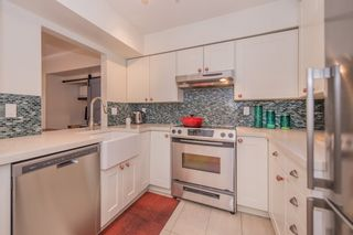 """Photo 5: 102 1915 E GEORGIA Street in Vancouver: Hastings Condo for sale in """"GEORGIA GARDENS"""" (Vancouver East)  : MLS®# R2150666"""