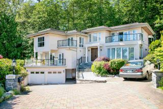 Photo 2: 1496 BRAMWELL Road in West Vancouver: Chartwell House for sale : MLS®# R2554535