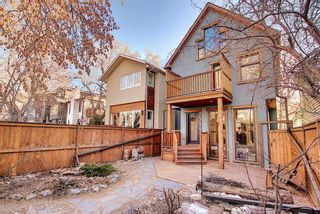 Photo 42: 931 4A Street NW in Calgary: Sunnyside Detached for sale : MLS®# A1120512