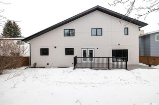 Photo 48: 335 Whiteswan Drive in Saskatoon: Lawson Heights Residential for sale : MLS®# SK840898