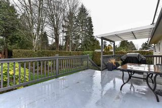 Photo 20: 35 53 Street in Delta: Pebble Hill House for sale (Tsawwassen)  : MLS®# R2183204