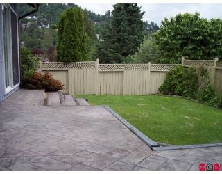 Photo 10: 2728 SANDON Drive in Abbotsford: Abbotsford East 1/2 Duplex for sale : MLS®# F2817976