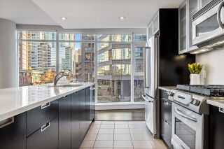 """Photo 6: 403 1205 W HASTINGS Street in Vancouver: Coal Harbour Condo for sale in """"Cielo"""" (Vancouver West)  : MLS®# R2617996"""